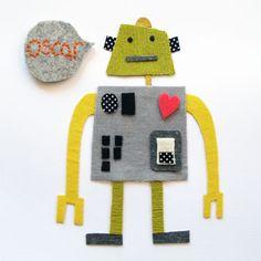 Collages de Pouch handmade | Kireei, cosas bellas
