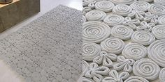 natural rugs by Paola Lenti