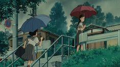 相册详情:耳をすませば(1297052) - 豆瓣 Studio Ghibli Art, Studio Ghibli Movies, Japanese Animated Movies, Ac2, Animation, Scenery Wallpaper, Hayao Miyazaki, Anime Scenery, Anime Films