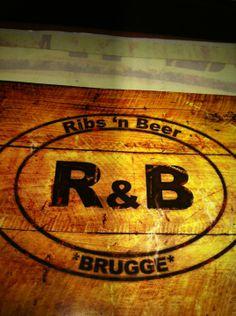 Ribs 'n Beer
