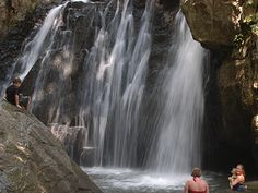5 MD waterfall hikes