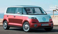 Volkswagen planeja nova geração da Kombi +http://brml.co/1a0G0WL