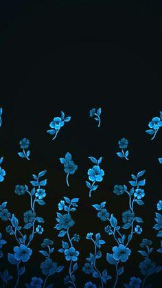 26 new ideas for wallpaper nature backgrounds floral patterns Flower Iphone Wallpaper, Flower Background Wallpaper, Green Wallpaper, Dark Wallpaper, Cute Wallpaper Backgrounds, Flower Backgrounds, Cellphone Wallpaper, Galaxy Wallpaper, Aesthetic Iphone Wallpaper