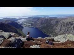 Reinaknuten (787 moh) – Mellom Bakkar og Berg Norway, Water, Outdoor, Summer, Gripe Water, Outdoors, Outdoor Games, The Great Outdoors