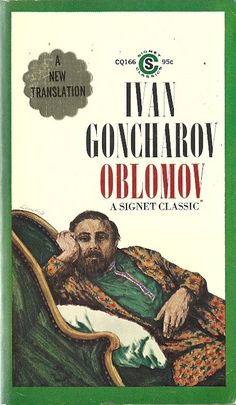 Author: Ivan Goncharov Publisher: Signet CQ166 Year: 1963 Print: 1 Cover Price: $0.95 Condition: Near Fine Genre: Classic