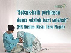 Wahai Istri Jadilah Motivator bagi Suami