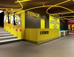 "Check out this @Behance project: ""FITBOX  l  GYM"" https://www.behance.net/gallery/14197513/FITBOX-l-GYM"