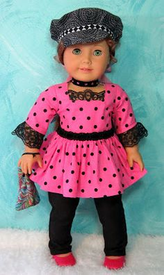 Project Doll Runway