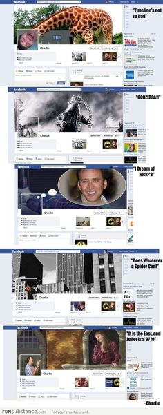FB Cover Photos
