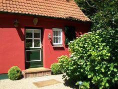 Ferienhaus Försterei, Gelting; Ostsee, Germany