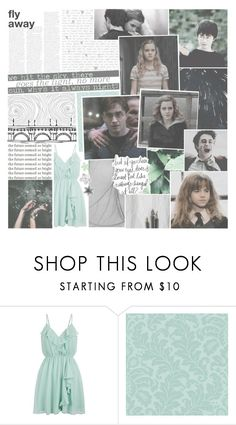 """""""when you can't sleep, well, you can't dream,"""" by blvrry ❤ liked on Polyvore featuring New Look and Sebastian Professional"""