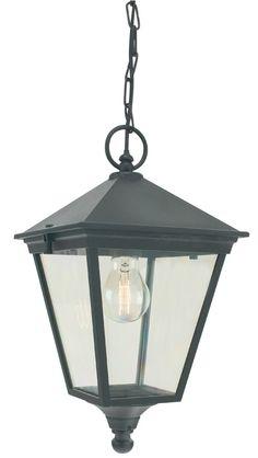 LONDON 481/A 77W lampa zewnętrzna wisząca