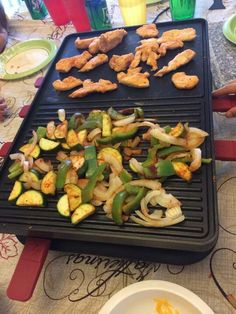#Velata #Grill #Raclette https://casslea.velata.ca/ add to my open party Candice H