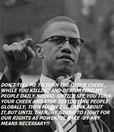 NYC School Bans Malcolm X From Black History Month For Being Bad And Violent