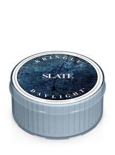 Slate | Daylight Candle (1.25oz) | Kringle Candle