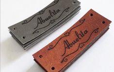 Mini tags para mochilas e estojos Etiquetando do Seu Jeito