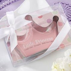 Little Princess Stainless-Steel Crown Cookie Cutter