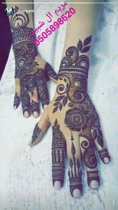 Especial Valentine's Day Mehndi Designs 2019 Khafif Mehndi Design, Henna Art Designs, Mehndi Designs For Girls, Stylish Mehndi Designs, Mehndi Designs For Fingers, Wedding Mehndi Designs, Mehndi Design Pictures, Latest Mehndi Designs, Arabic Mehndi Designs
