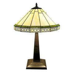 I pinned this Roman Table Lamp from the Style Study event at Joss & Main!