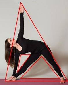 Image result for Trikona triangle pose Photography Composition, Yoga School, Sanskrit, Spiritual Growth, Asana, Triangle, Poses, Image, Photography