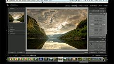Quick Tip on How to Edit Skies In Adobe Lightroom – PictureCorrect