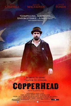 Copperhead 11x17 Movie Poster (2013)
