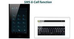 Tablet AllDro SPEED 3G