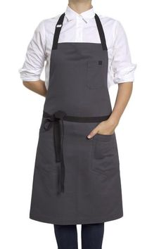 Hedley and Bennett Mako Apron