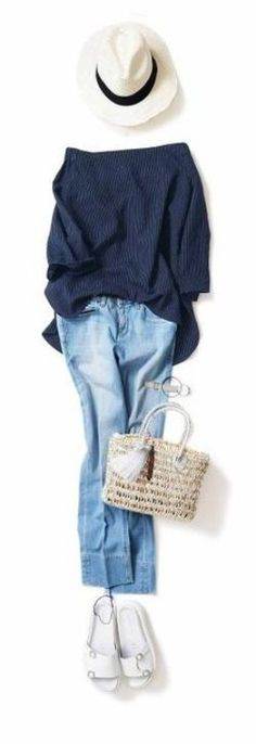 Moda anti-idade: Outfit de outono 2018 ⋆ De Frente Para O Mar