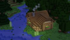 cute small minecraft houses | Minecraft Forums