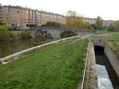 Adoquines y Losetas.: Puente de Santa Engracia