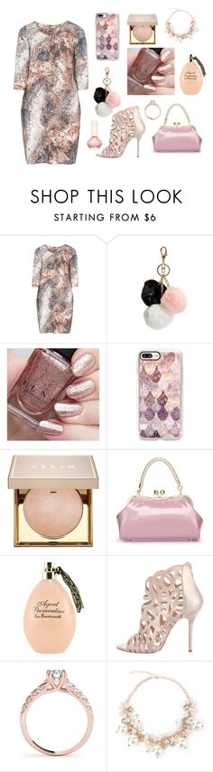 Lady style by oksana kolesnyk liked on polyvore featuring boutique moschino jimmy choo - Boutique orange agen ...
