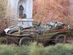 Dioramas Militares (la guerra a escala). - Página 14 - ForoCoches