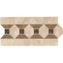 Barbicon - Travertine Collection by daltile