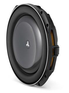 Jl audio thin fit subwoofer