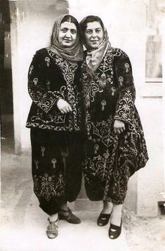 Cultural Diversity, Embroidery Dress, Vintage Costumes, Fashion History, Costume Design, Traditional Outfits, Ottoman, Kimono Top, Turkey