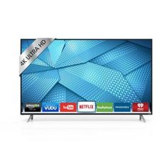 "VIZIO M55-C2 55"" 4K Ultra HD 2160p Class LED Smart HDTV (4K x 2K) Sale"