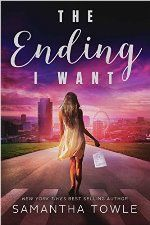 The Ending I Want by Samantha Towle #ad http://amzn.to/1TVEnzv