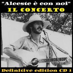 VERSO LA STRATOSFERA: Special Event - ALCESTE E' CON NOI (Definitive edition) - Reggio Emilia, 12-13 luglio '75