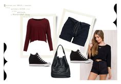 """Untitled #37"" by april-lover ❤ liked on Polyvore featuring Isabel Marant, Converse and christopher. kon"