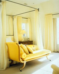 Hello Spring, Hello Yellow! - The Glam Pad