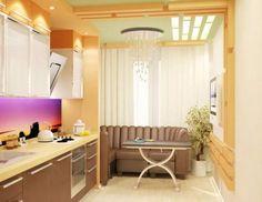 дизайн кухни 10 кв м с балконом и диваном фото: 10 тыс изображений найдено в Яндекс.Картинках