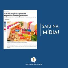 Nossos clientes são destaques nas melhores mídias, sua empresa também pode ser! Saiba como: http://www.ceucomunicacao.com.br  #ceucomunicacao #comunicacao #rp #assessoriadeimprensa #midiassociais #marketingdigital #clipping #clientenamidia #saiunamidia