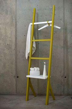 Ypsy, de Two.Six: una moderna reinterpretación de la escalera tradicional at interiores minimalistas