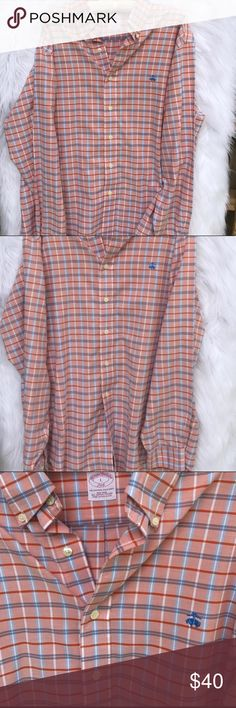 Brooks Brothers Button Down Perfect Condition ! Brooks Brothers Shirts Casual Button Down Shirts