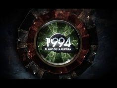 1994 El Año de la Ruptura (película completa)(HD)