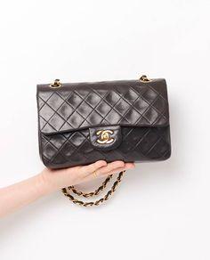 f3e314d58443f4 7 Best Chanel Vintage images   Vintage chanel, Bag Accessories ...