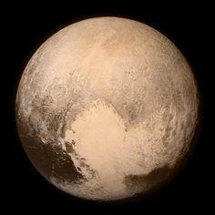 Pluton, 13 VII 2015r