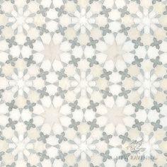 Granada Mosaic | New Ravenna Mosaics