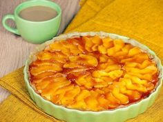 Placinta cu gutui si mere - www.Foodstory.ro
